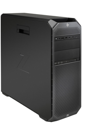 HP Z4 Workstation - Double Black Imaging
