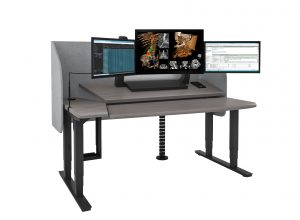 Ergonomic Workstations, Chairs, Sit Stand Stations, Carts and Mounts